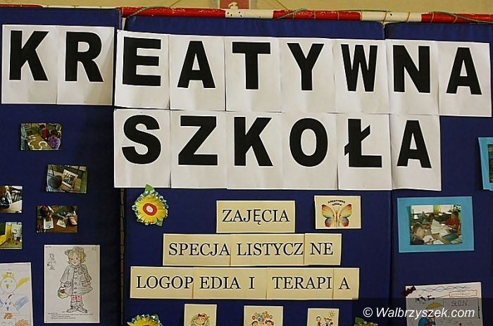 Wałbrzych: Miasto wesprze uczniów