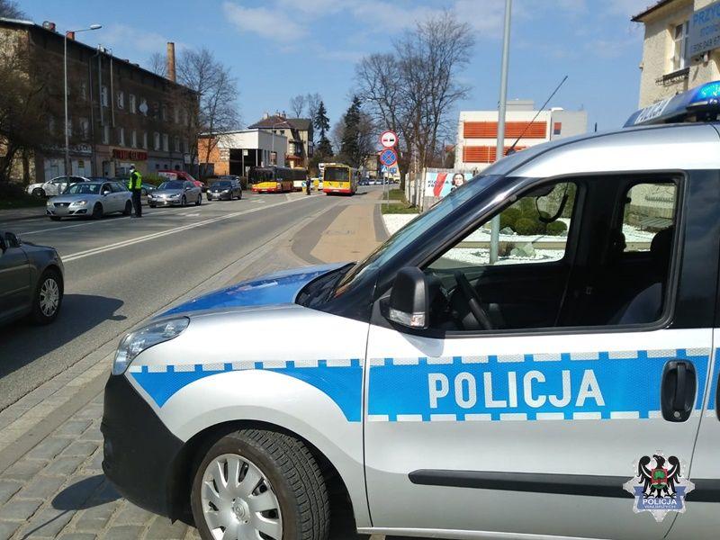 Wałbrzych/Głuszyca: Zakaz ich też obowiązuje