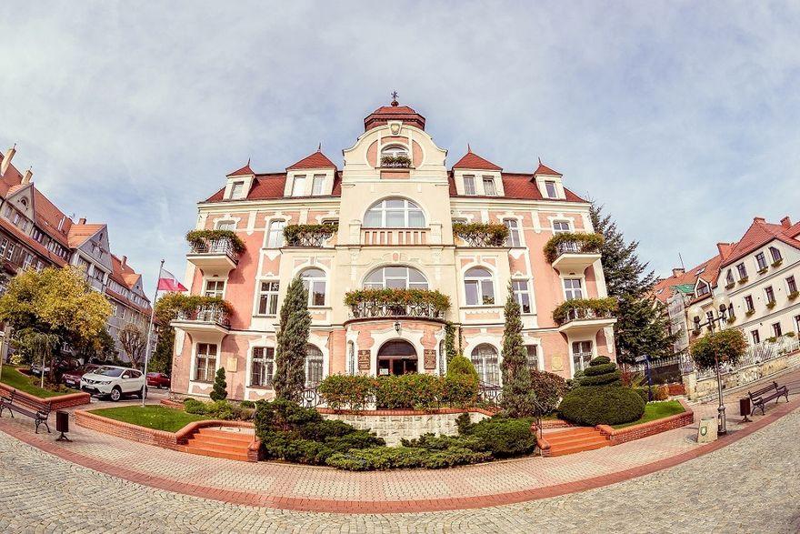 REGION, Szczawno-Zdrój: Ważne decyzje