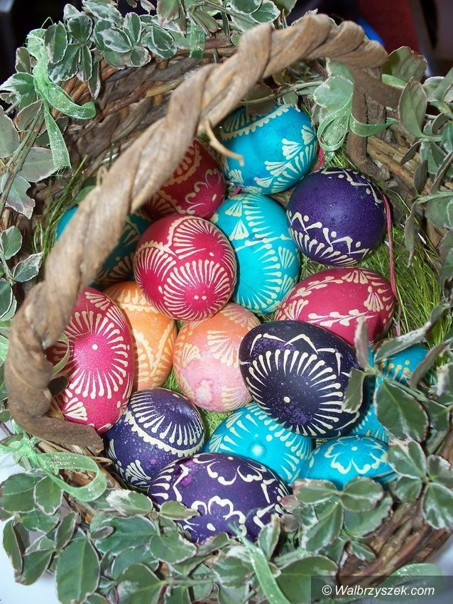 Wałbrzych/Kraj: Dziś Wielkanoc