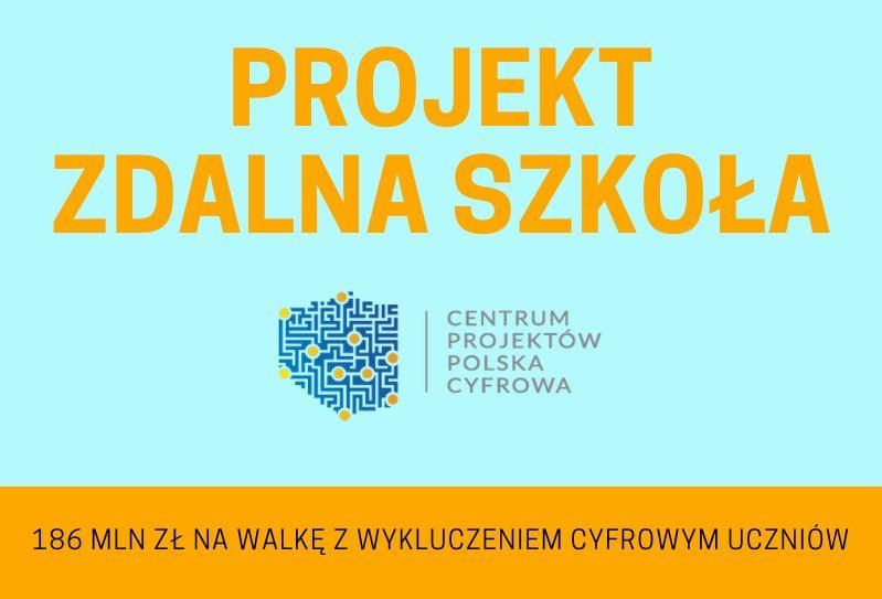 powiat wałbrzyski: Zakupią laptopy
