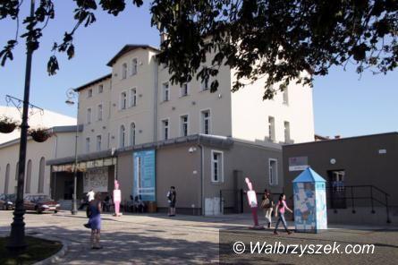 Wałbrzych: Teatr w sieci