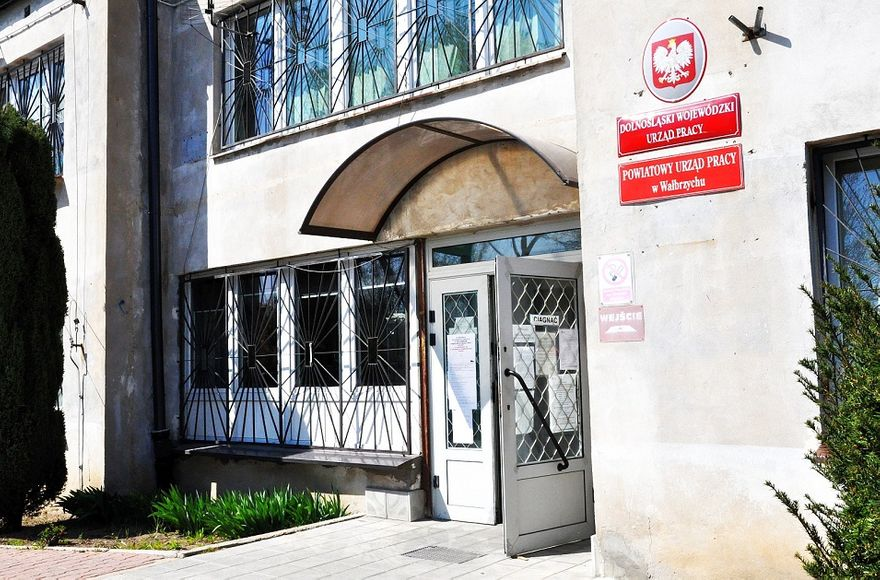 powiat wałbrzyski: PUP wspiera przedsiębiorców