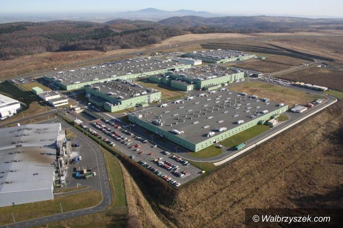 Wałbrzych/REGION: Toyota wraca do pracy