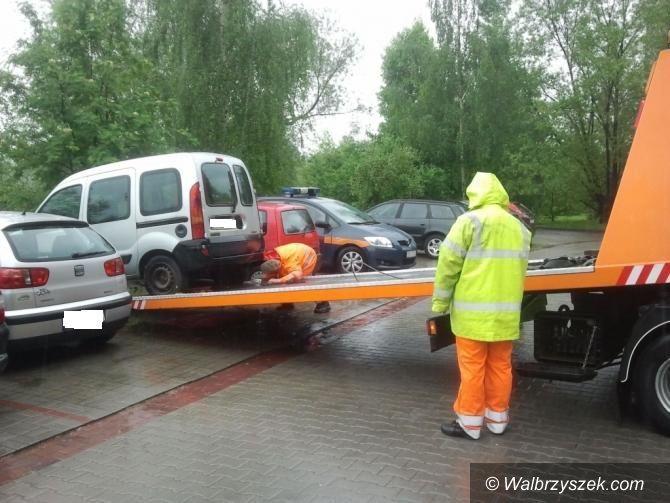 Wałbrzych/REGION: Przeglądy techniczne