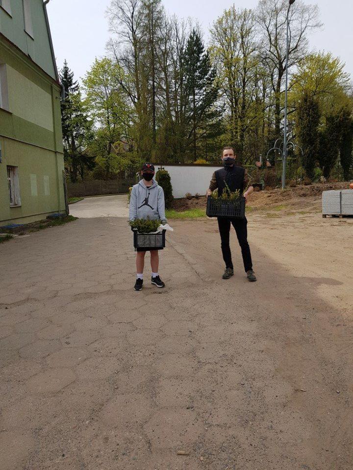 REGION, Szczawno-Zdrój: Brawo szczawieńska młodzież
