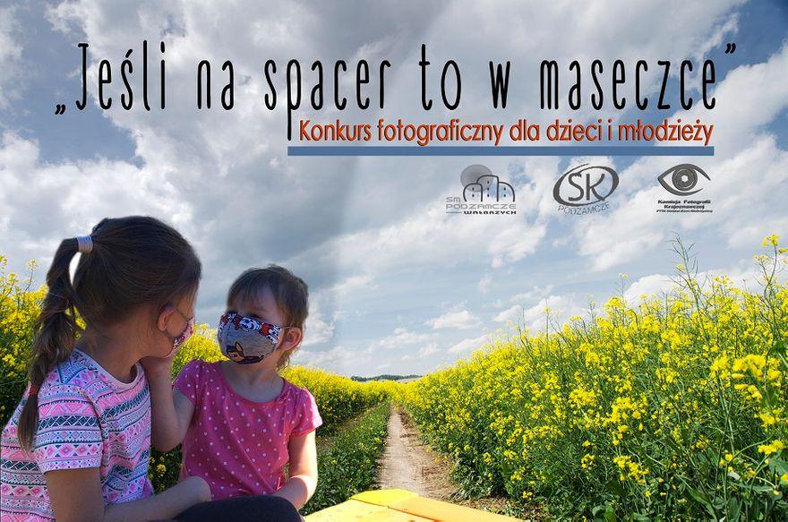 Wałbrzych/powiat wałbrzyski: Konkurs dla dzieci