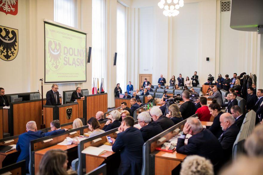 REGION: Apel w sprawie wyborów