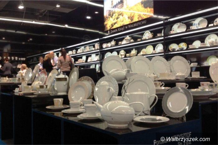 Wałbrzych/REGION: Kilka słów o porcelanie
