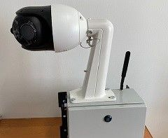 Wałbrzych: Kamera im pomoże