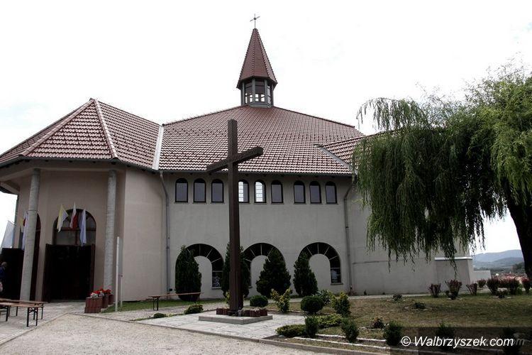 Wałbrzych/REGION: Indywidualne komunie
