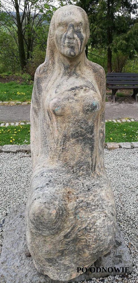 REGION, Boguszów-Gorce: Rzeźbiarska perełka