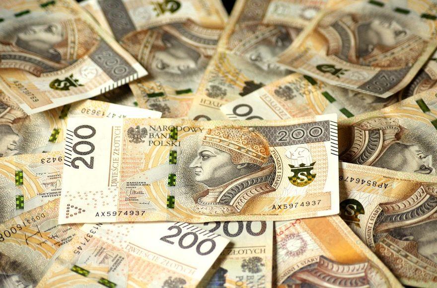 Wałbrzych/Kraj: Ranking kredytów gotówkowych