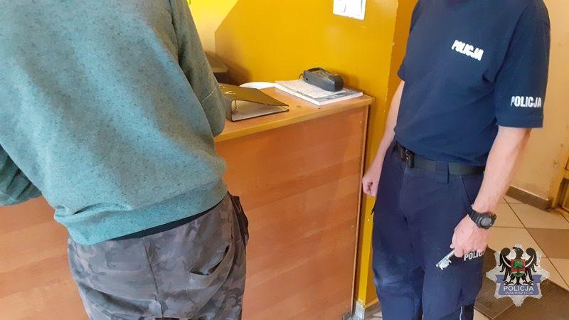 Wałbrzych: Areszt za rozbój