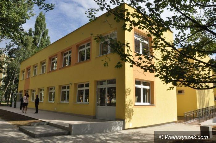Wałbrzych: Przedszkola ruszą tylko częściowo