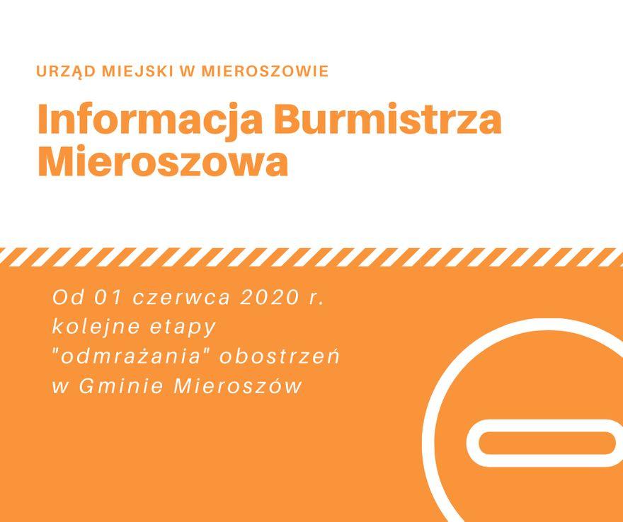 REGION, Gmina Mieroszów: Wracają przewoźnicy