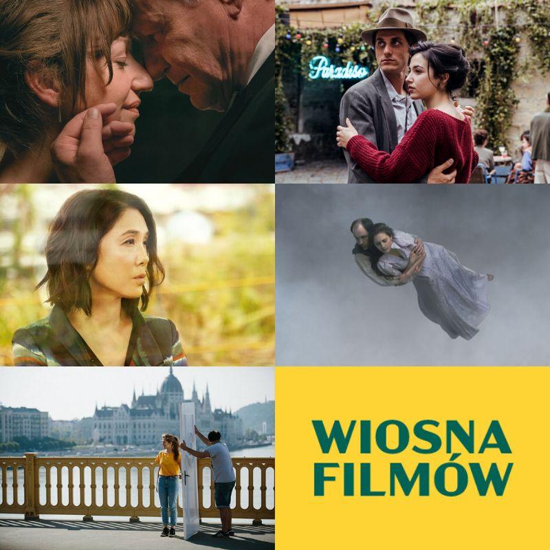 REGION, Sokołowsko: Wiosna filmów w Sokołowsku