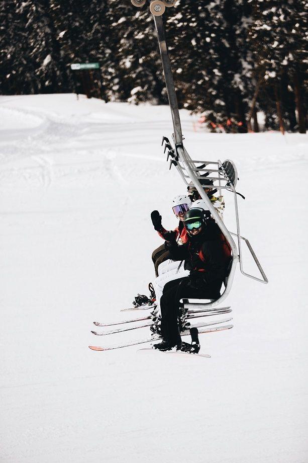 Kraj: Buty narciarskie – wyprzedaż