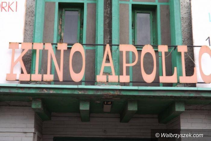 Wałbrzych: Apollo wraca