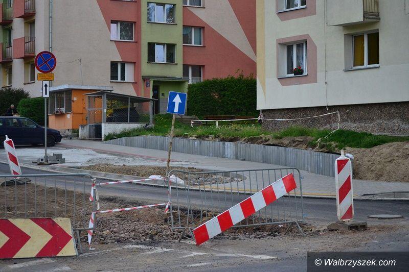 Wałbrzych: Miasto stawia na inwestycje