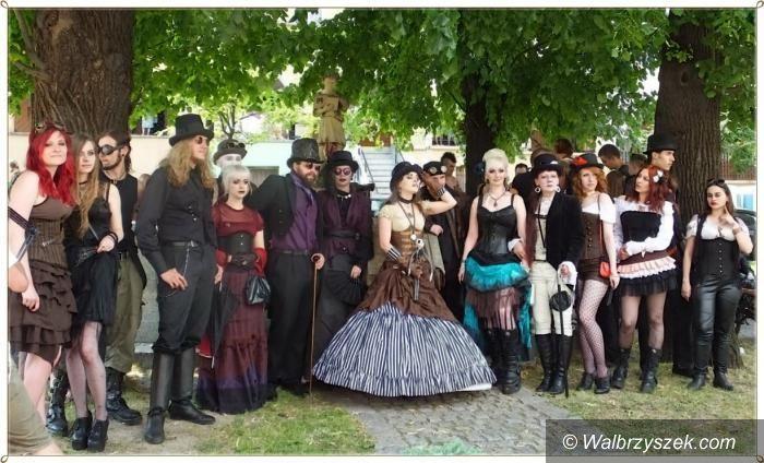 REGION: Castle Party odwołane