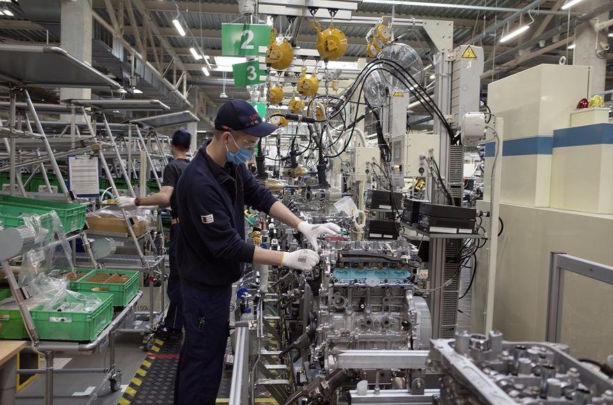 Wałbrzych/REGION: Toyota zwiększy zatrudnienie
