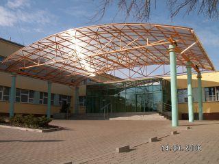 Wałbrzych/REGION: Neurochirurgia ograniczona