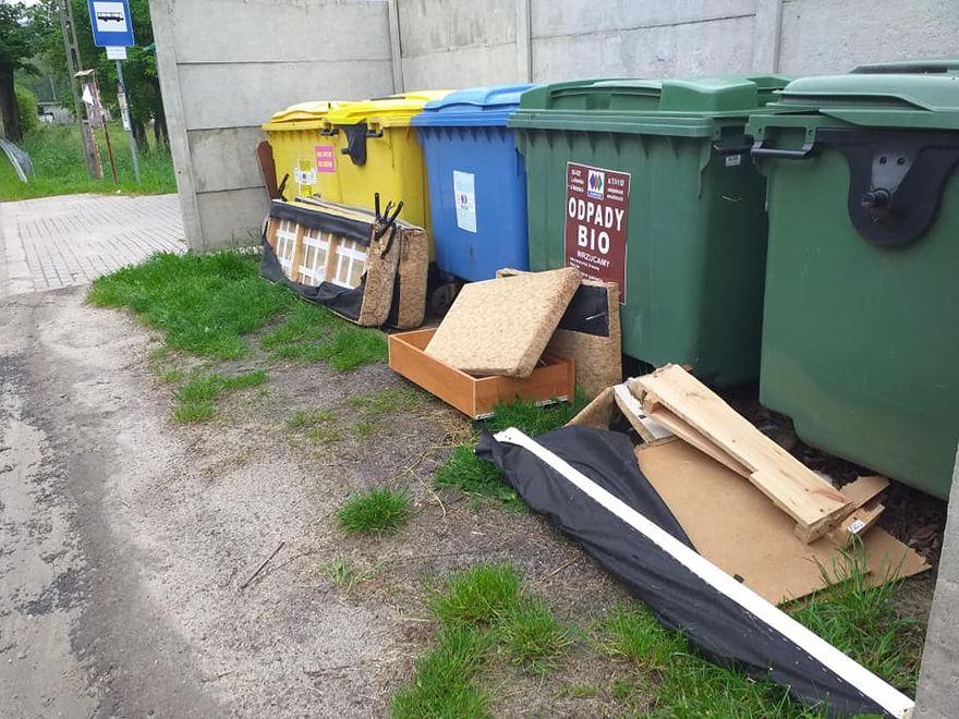REGION, Gostków: Wraca temat śmieci