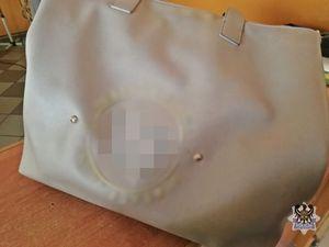 Wałbrzych: Spodobały się jej torebki