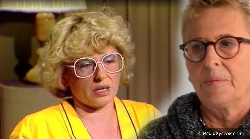 Polska: Agentka SB Jolanta Gontarczyk ma się dobrze w ratuszu