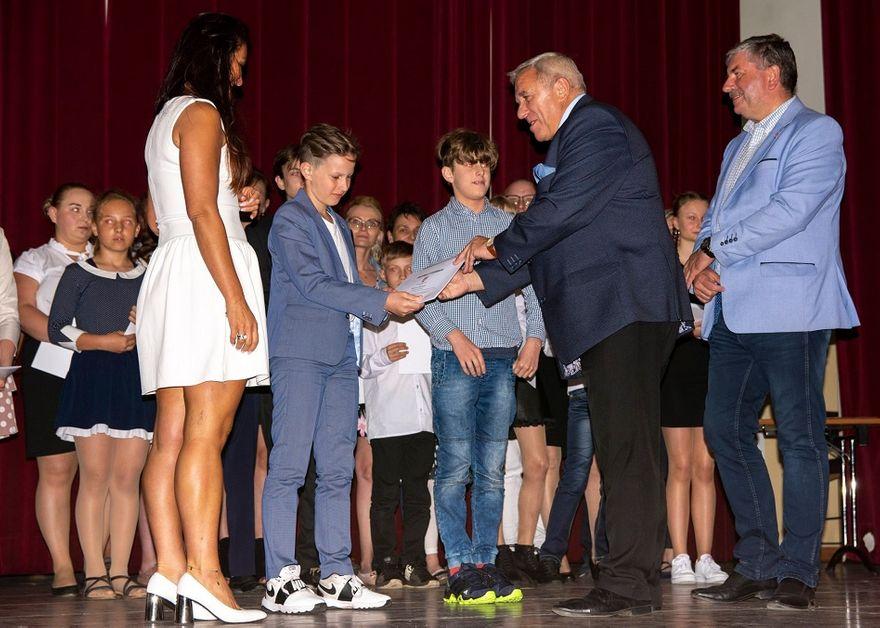 REGION, Mieroszów: Młodzi i zdolni
