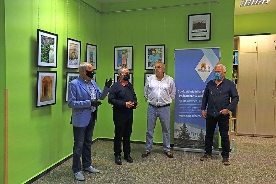 Wałbrzych: Wystawa fotograficzna