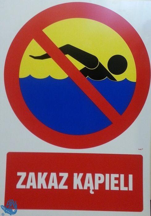 Wałbrzych/REGION: Obowiązuje zakaz kąpieli