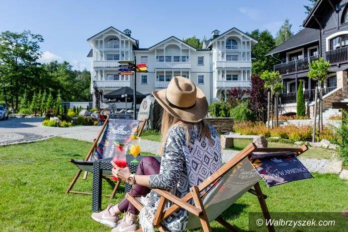 Kraj: Norweska Dolina Luxury Resort***** – 4 dzieci gratis, poleca ITAKA