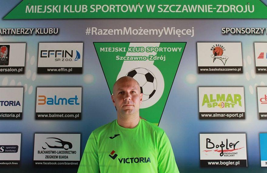 Szczawno-Zdrój: Siczek za Borka