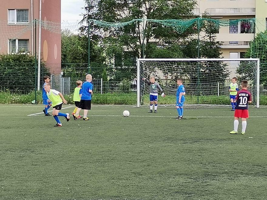 Wałbrzych: Piłkarski tydzień