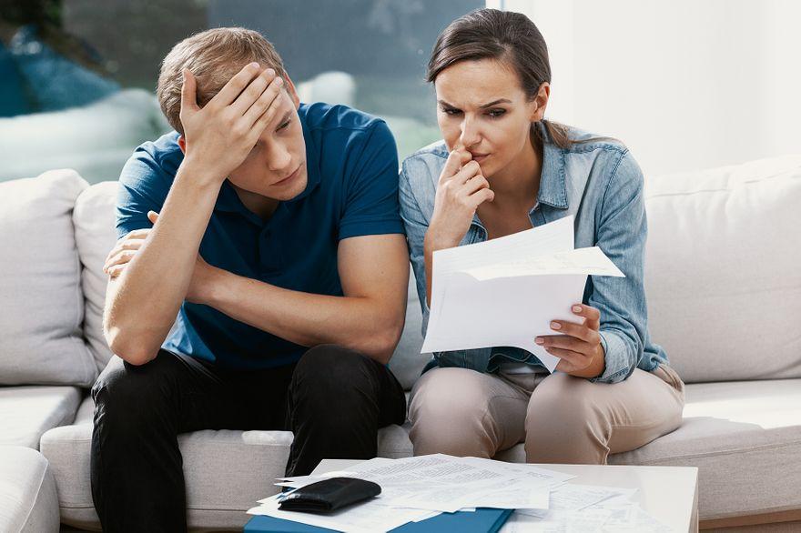 Wałbrzych/Kraj: Jak napisać wniosek o rozłożenie długu na raty? Krok po kroku