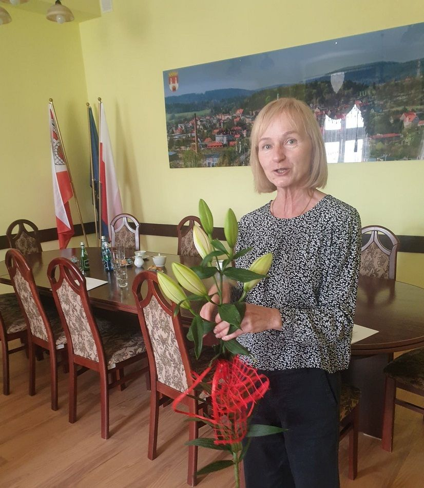 REGION, Mieroszów: Zmiana w OPS–ie