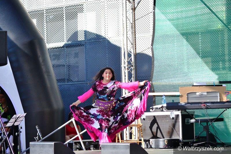 Wałbrzych: Królowała muzyka romska