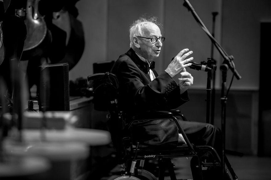 Wałbrzych: Pożegnają maestro