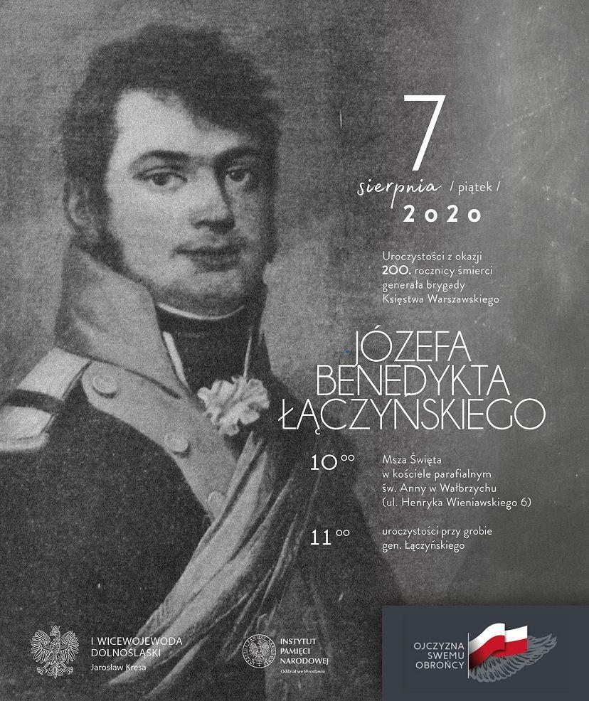 Wałbrzych/Szczawno-Zdrój: Upamiętnią generała
