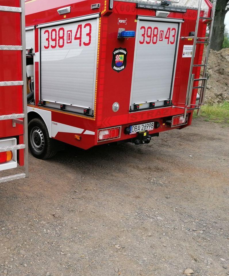 REGION, Boguszów-Gorce: Uratowali człowieka