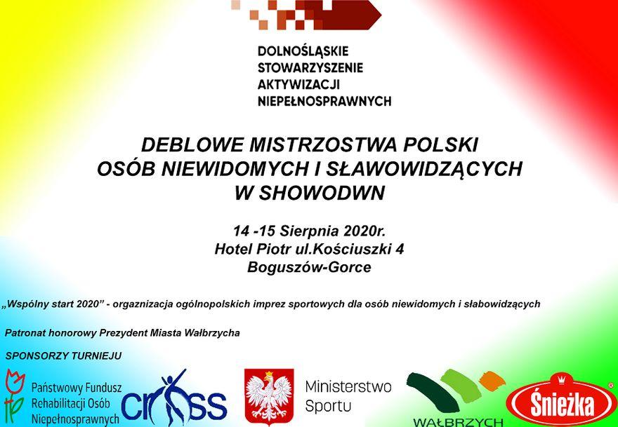 Wałbrzych/REGION: Mistrzostwa w showdown
