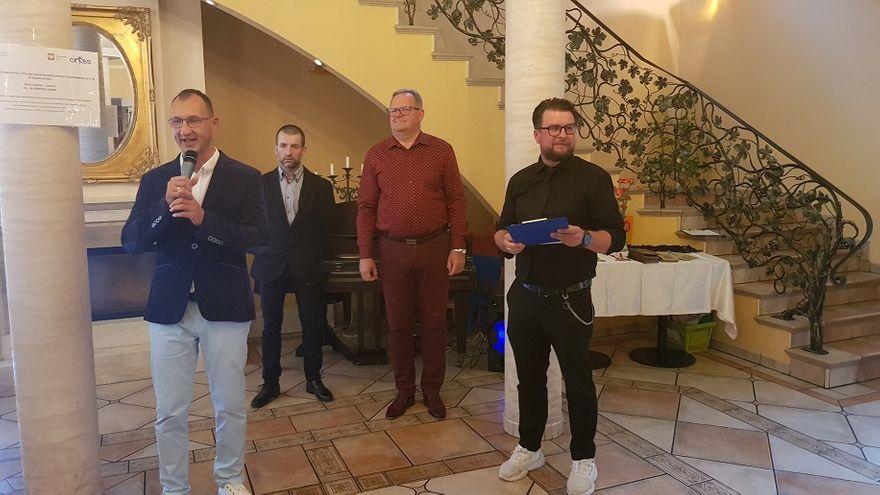 Boguszów-Gorce: Mistrzowie showdown