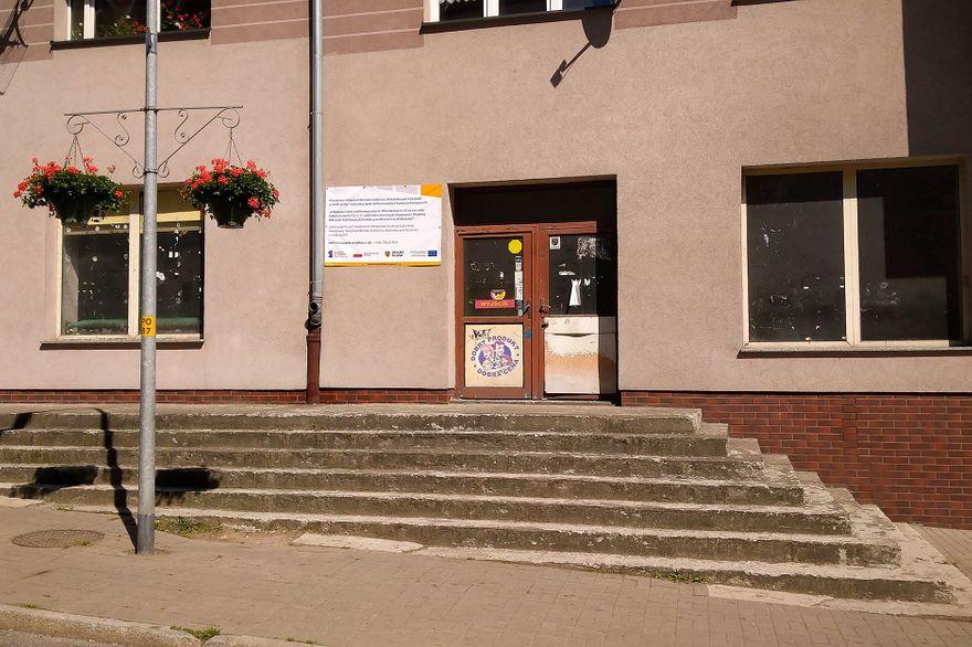 Wałbrzych: Modernizują bibliotekę