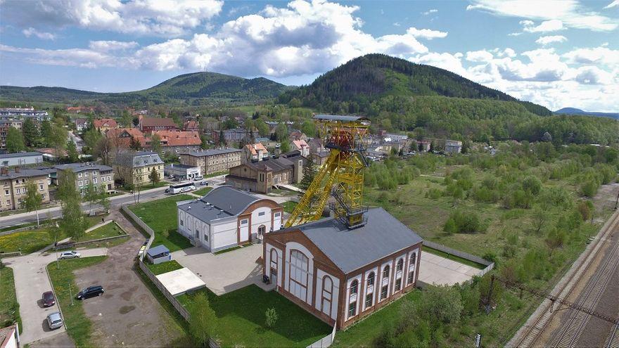 REGION, Boguszów-Gorce: Witold na szlaku