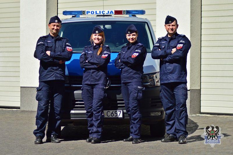 Wałbrzych/REGION: Nabór do policji