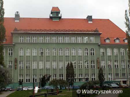 Wałbrzych/REGION: Rok szkolny za pasem