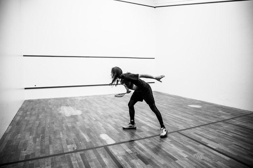 Kraj: Squash Warszawa – 3 najważniejsze informacje