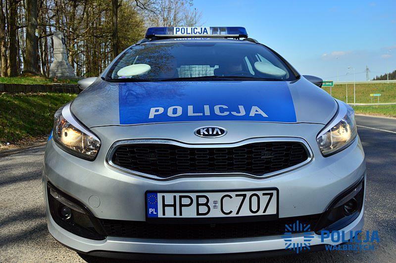 Wałbrzych/powiat wałbrzyski: Ich zakazy nie obowiązują?